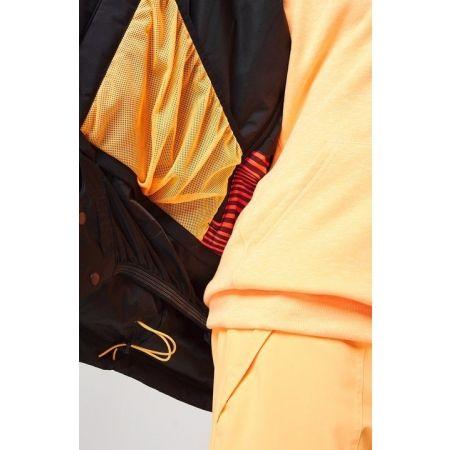 Pánská lyžařská/snowboardová bunda - O'Neill PM TEXTURED JACKET - 5
