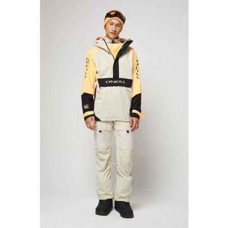 Pánská lyžařská/snowboardová bunda - O'Neill PM ORIGINAL ANORAK - 5