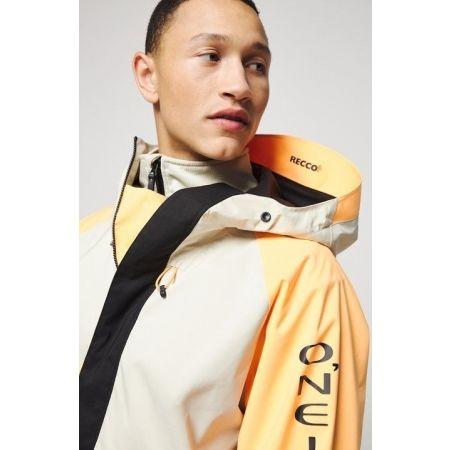 Pánská lyžařská/snowboardová bunda - O'Neill PM ORIGINAL ANORAK - 6