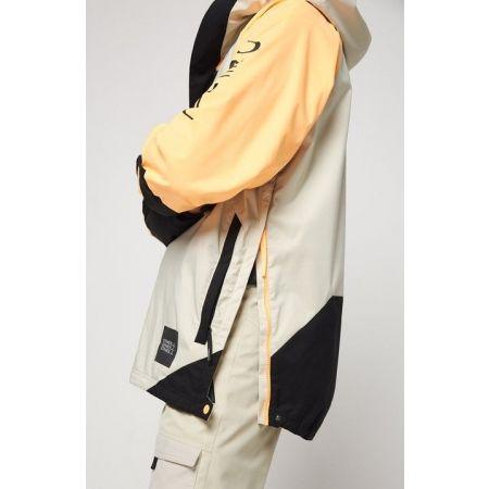 Pánská lyžařská/snowboardová bunda - O'Neill PM ORIGINAL ANORAK - 8