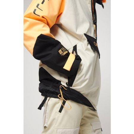 Pánská lyžařská/snowboardová bunda - O'Neill PM ORIGINAL ANORAK - 7