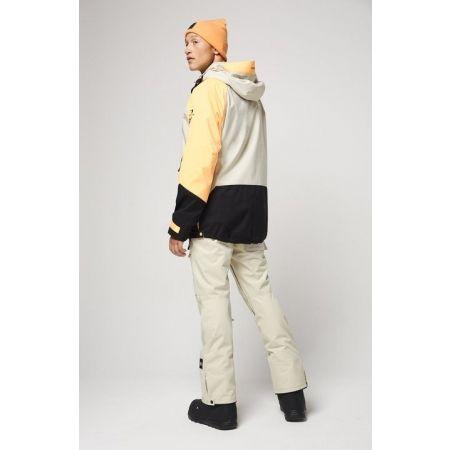 Pánská lyžařská/snowboardová bunda - O'Neill PM ORIGINAL ANORAK - 9