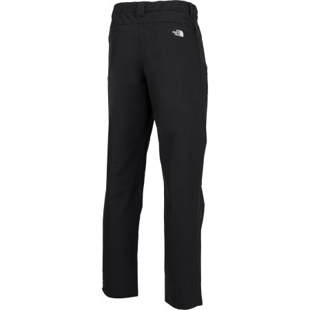 Pánske softshellové nohavice - The North Face QUEST SOFTSHELL PANT - 3