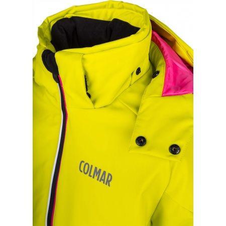 Dievčenský lyžiarský set - Colmar UNISEX 2-PC-SUIT - 8
