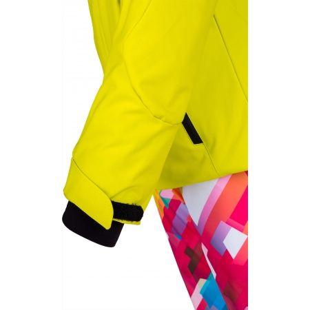 Dievčenský lyžiarský set - Colmar UNISEX 2-PC-SUIT - 11