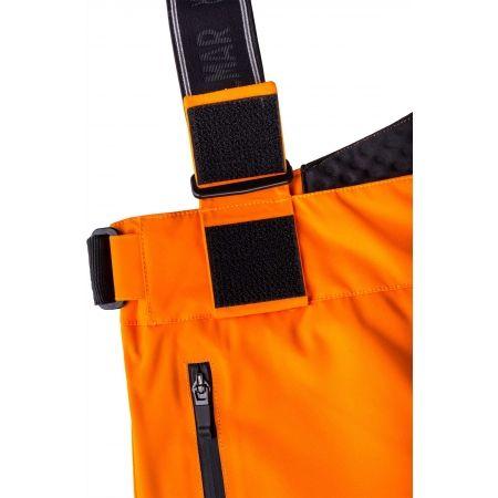Spodnie narciarskie męskie - Colmar M. SALOPETTE PANTS - 4