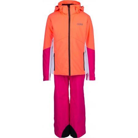 Colmar JR.GIRL 2-PC-SUIT - Dievčenský lyžiarsky set