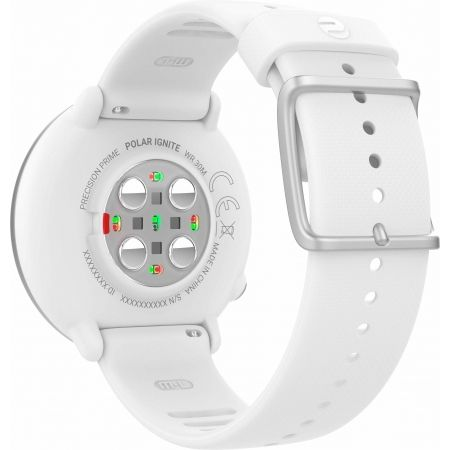 Спортен часовник с GPS и пулсометър - POLAR IGNITE - 3