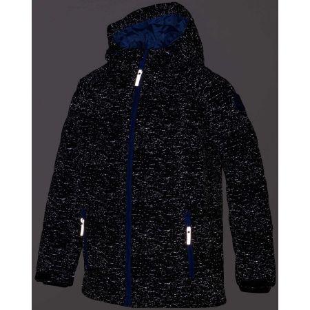 Detská zimná bunda - Lewro PEMA - 5