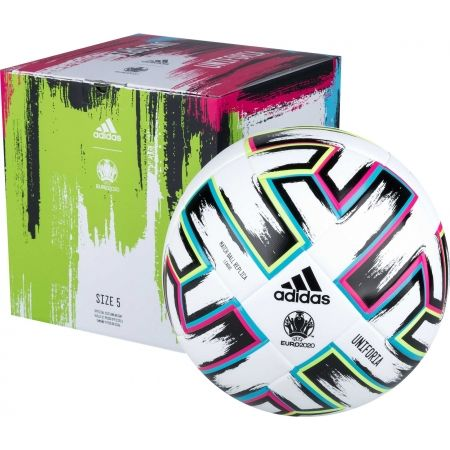 adidas UNIFORIA LEAGUE BOX BALL - Futball labda
