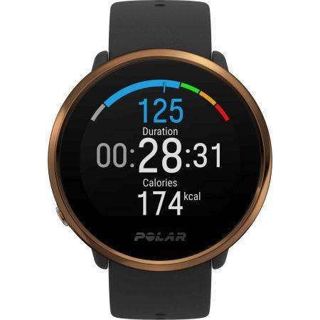 Multisportovní hodinky s GPS a záznamem tepové frekvence - POLAR IGNITE - 2