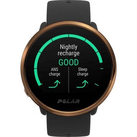 Multisportovní hodinky s GPS a záznamem tepové frekvence - POLAR IGNITE - 4