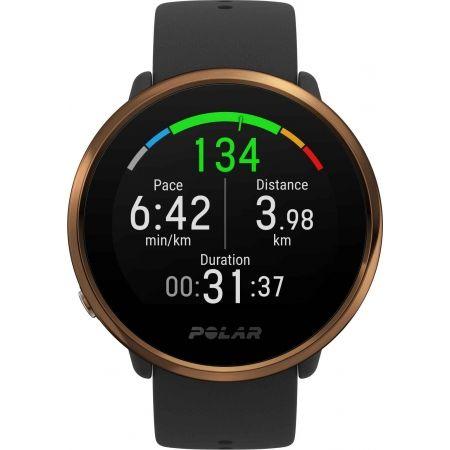 Multisportovní hodinky s GPS a záznamem tepové frekvence - POLAR IGNITE - 5