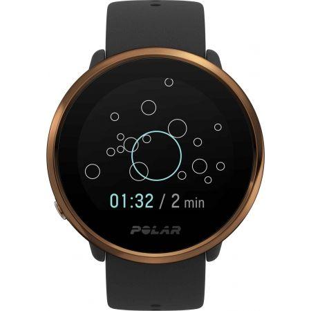 Multisportovní hodinky s GPS a záznamem tepové frekvence - POLAR IGNITE - 7