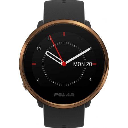 Multisportovní hodinky s GPS a záznamem tepové frekvence - POLAR IGNITE - 8