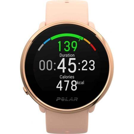 Multisportovní hodinky s GPS a záznamem tepové frekvence - POLAR IGNITE - 3