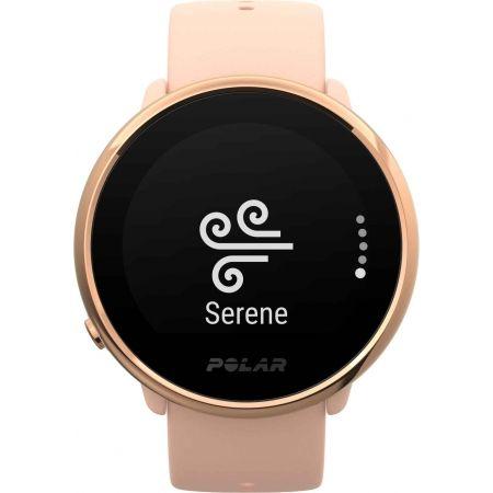 Multisportovní hodinky s GPS a záznamem tepové frekvence - POLAR IGNITE - 6