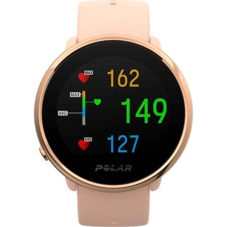 Multisportovní hodinky s GPS a záznamem tepové frekvence - POLAR IGNITE - 9
