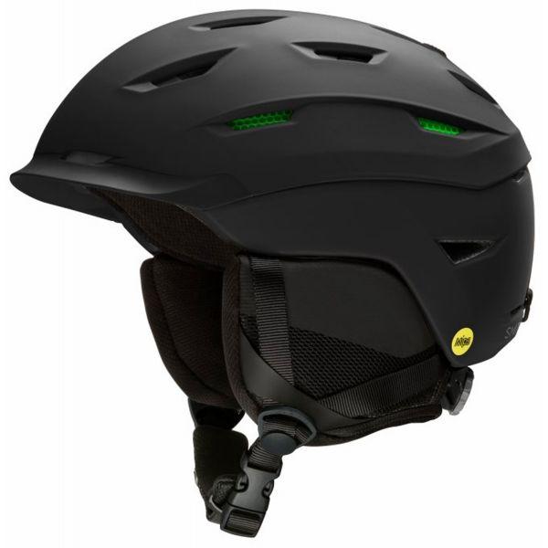 Smith LEVEL MIPS černá (55 - 59) - Lyžařská helma