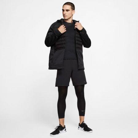 Pánské tričko - Nike NP TOP SS TIGHT M - 5