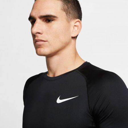 Pánské tričko - Nike NP TOP SS TIGHT M - 6