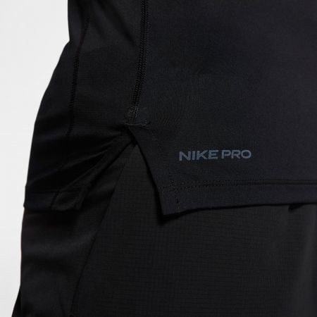 Pánské tričko - Nike NP TOP SS TIGHT M - 7
