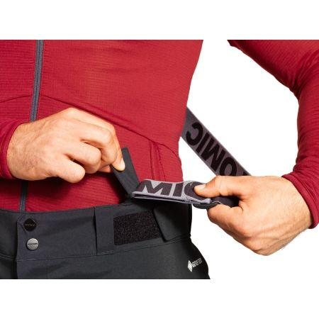 Pantaloni de schi pentru bărbați - Atomic REDSTER GTX - 5