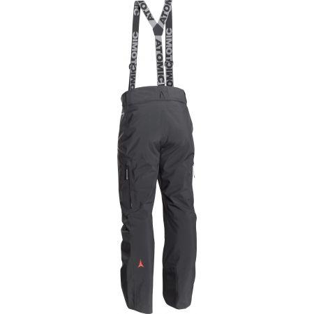 Pánske lyžiarske nohavice - Atomic REDSTER GTX - 3