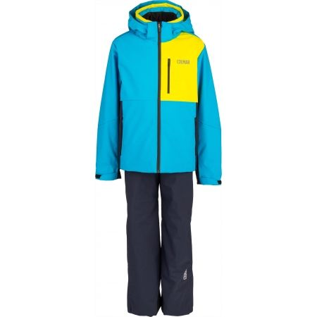 Juniorský lyžiarsky set - Colmar JR.BOY 2-PC-SUIT - 1