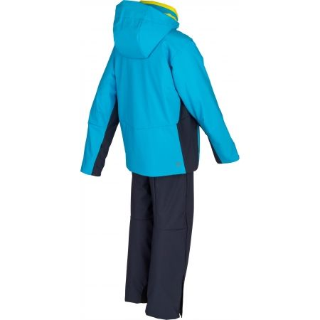 Juniorský lyžiarsky set - Colmar JR.BOY 2-PC-SUIT - 3