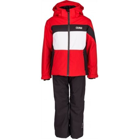 Colmar CH.BOY 2-PC-SUIT - Kids' ski set