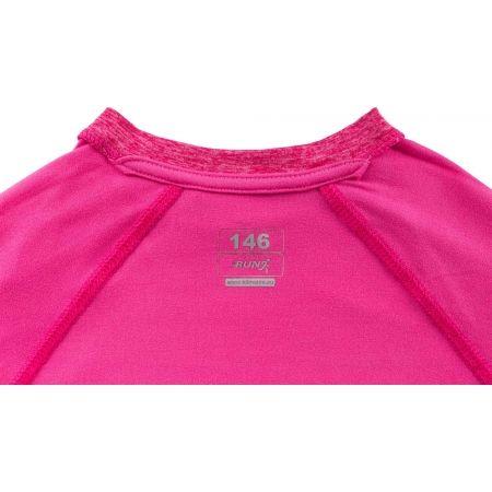 Детска  блуза с дълъг ръкав - Klimatex WILLY - 4