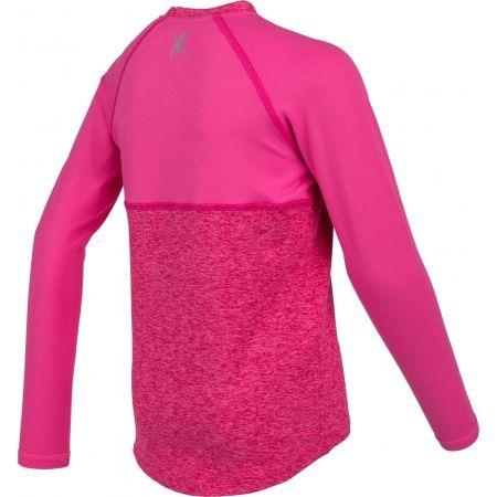 Детска  блуза с дълъг ръкав - Klimatex WILLY - 3