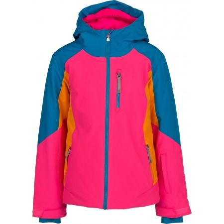 Spyder GIRLS PIONEER - Girls' jacket