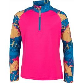 Spyder GIRLS SURFACE - Girls' sweatshirt
