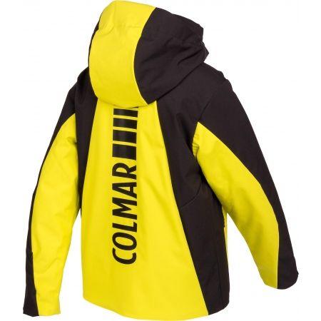 Chlapecká zimní bunda - Colmar JR.BOY SKI JACKET - 3