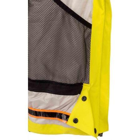Chlapecká zimní bunda - Colmar JR.BOY SKI JACKET - 4