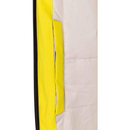 Chlapecká zimní bunda - Colmar JR.BOY SKI JACKET - 5