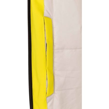 Chlapčenská zimná bunda - Colmar JR.BOY SKI JACKET - 5