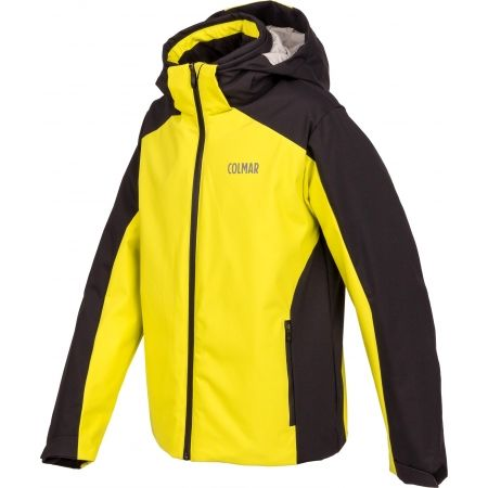 Chlapčenská zimná bunda - Colmar JR.BOY SKI JACKET - 2