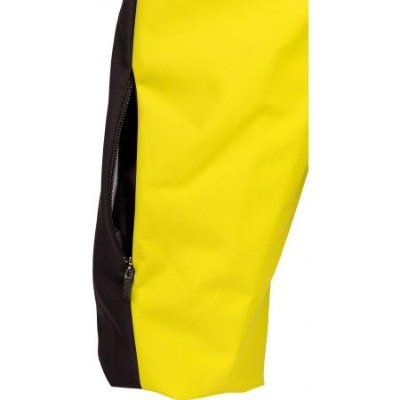 Chlapecká zimní bunda - Colmar JR.BOY SKI JACKET - 6