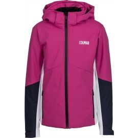 Colmar JR.GIRL SKI JKT - Dívčí lyžařská bunda