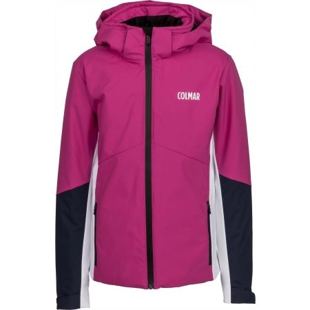 Colmar JR.GIRL SKI JKT - Girls' ski jacket
