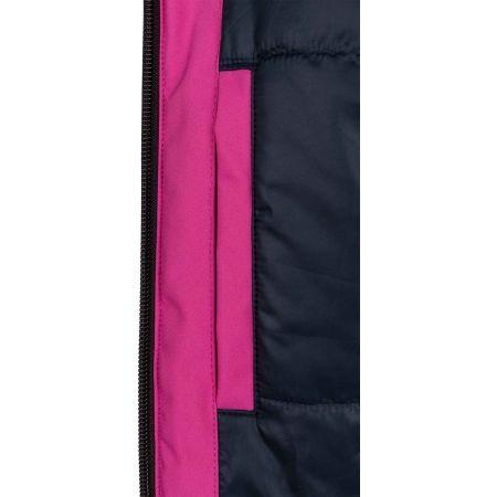 Dievčenská lyžiarska bunda - Colmar JR.GIRL SKI JKT - 4