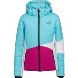 Colmar JR.GIRL SKI JKT - Dievčenská lyžiarska bunda