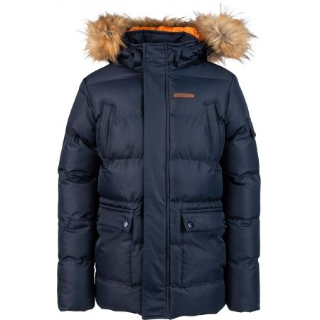 Head NATE - Kids' winter jacket