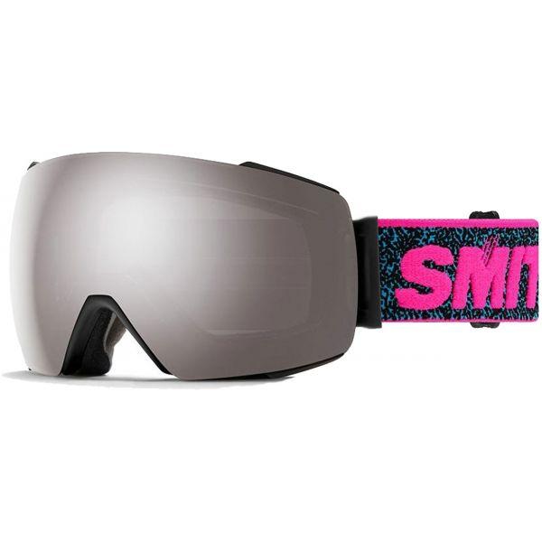 Smith IO MAG fekete NS - Síszemüveg