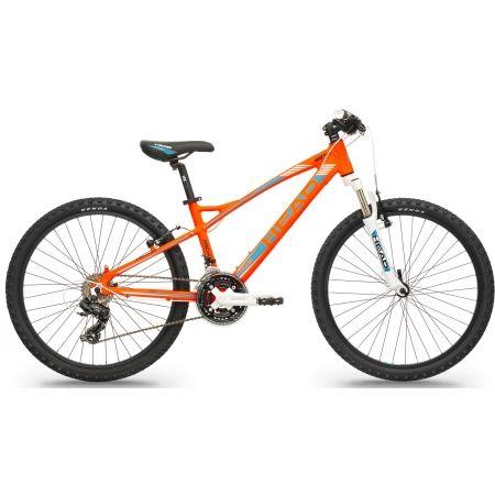 Detský bicykel - Head RIDOTT I 24