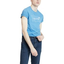 Levi's HOUSEMARK GRAPHIC TEE - Pánske tričko