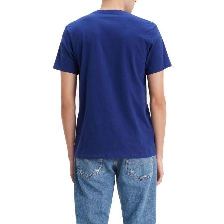Men's T-shirt - Levi's GRAPHIC SET-IN NECK 2 - 2